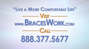 Braces Work TV Spot, 'Qualify for a Brace' - Thumbnail 10