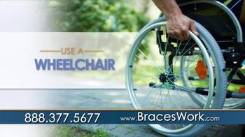 Braces Work TV Spot, 'Qualify for a Brace' - Thumbnail 3