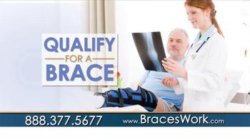 Braces Work TV Spot, 'Qualify for a Brace' - Thumbnail 4