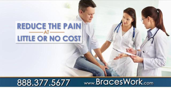 Braces Work TV Spot, 'Qualify for a Brace' - Thumbnail 5