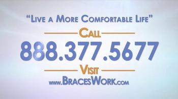 Braces Work TV Spot, 'Qualify for a Brace' - Thumbnail 6
