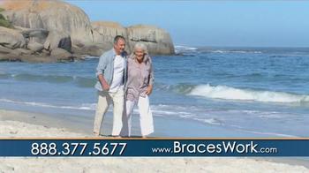 Braces Work TV Spot, 'Qualify for a Brace' - Thumbnail 7