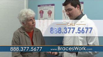 Braces Work TV Spot, 'Qualify for a Brace' - Thumbnail 8