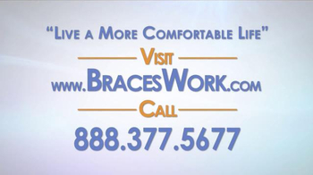 Braces Work TV Spot, 'Qualify for a Brace' - Thumbnail 9