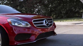 Mercedes-Benz Summer Event TV Spot, 'Kiss the Cook' - 902 commercial airings