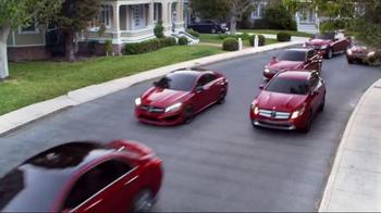 Mercedes-Benz Summer Event TV Spot, 'Kiss the Cook' [T1] - Thumbnail 8