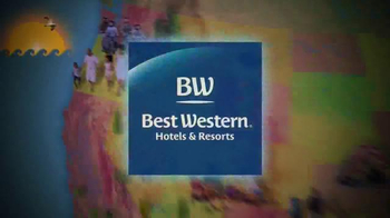 Best Western TV Spot, 'Disney Channel: Worth Every Second' - Thumbnail 6