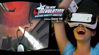 Six Flags TV Spot, 'The New Revolution' - Thumbnail 3