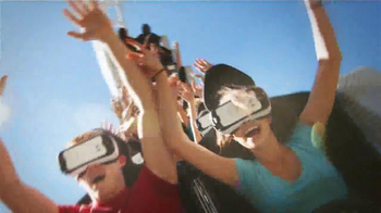 Six Flags TV Spot, 'The New Revolution' - Thumbnail 6