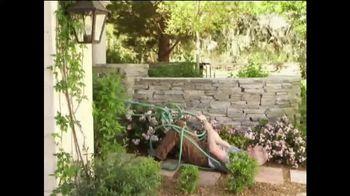 Pocket Hose Top Brass II TV Spot, 'Expandable' Featuring Richard Karn