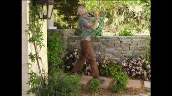 Pocket Hose Top Brass II TV Spot, 'Expandable' Featuring Richard Karn - Thumbnail 1