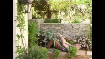 Pocket Hose Top Brass II TV Spot, 'Expandable' Featuring Richard Karn - 119 commercial airings