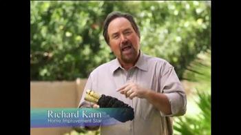 Pocket Hose Top Brass II TV Spot, 'Expandable' Featuring Richard Karn - Thumbnail 3