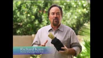 Pocket Hose Top Brass II TV Spot, 'Expandable' Featuring Richard Karn - Thumbnail 4