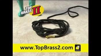 Pocket Hose Top Brass II TV Spot, 'Expandable' Featuring Richard Karn - Thumbnail 6