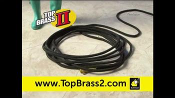 Pocket Hose Top Brass II TV Spot, 'Expandable' Featuring Richard Karn - Thumbnail 7