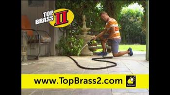 Pocket Hose Top Brass II TV Spot, 'Expandable' Featuring Richard Karn - Thumbnail 8