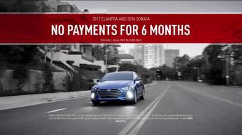 Hyundai Memorial Day Sales Event TV Spot, 'Historic Savings' [T2] - Thumbnail 4