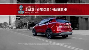 Hyundai Memorial Day Sales Event TV Spot, 'Historic Savings' [T2] - Thumbnail 7