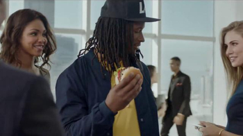 Carl's Jr. California Classic TV Spot, 'Welcome to Cali' Feat. Todd Gurley - Thumbnail 5