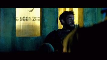13 Hours: The Secret Soldiers of Benghazi Home Entertainment TV Spot - Thumbnail 6