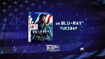 13 Hours: The Secret Soldiers of Benghazi Home Entertainment TV Spot - Thumbnail 8