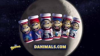 Danimals Smoothie Adventure Series TV Spot, 'Astronaut' - Thumbnail 4