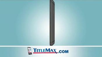 TitleMax TV Spot, 'The Amount You Need' - Thumbnail 1