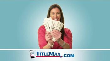 TitleMax TV Spot, 'The Amount You Need' - Thumbnail 7