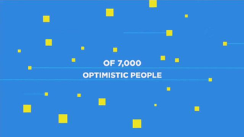 Memorial Sloan-Kettering Cancer Center TV Spot, 'The Power of Optimism' - Thumbnail 3