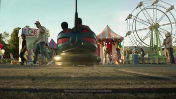 Dairy Queen Funnel Cake a La Mode TV Spot, 'Bumper Car' - Thumbnail 3