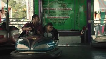 Dairy Queen Funnel Cake a La Mode TV Spot, 'Bumper Car'
