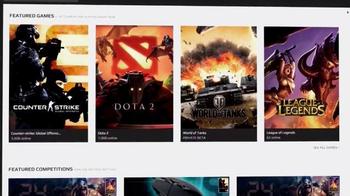 FACEIT TV Spot, 'Global Competitive Gaming Platform' - Thumbnail 4