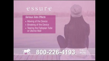 Relion Group TV Spot, 'Essure' - Thumbnail 2