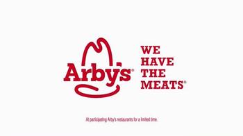Arby's Buffalo Chicken Slider TV Spot, 'Favorite Sports Bar' - Thumbnail 7