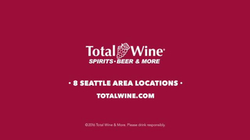 Total Wine & More TV Spot, 'To Beer or Not to Beer' - Thumbnail 9