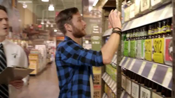 Total Wine & More TV Spot, 'To Beer or Not to Beer' - Thumbnail 4