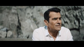 Gain Flings! TV Spot, 'Momento para sanar' con Ty Burrell [Spanish]