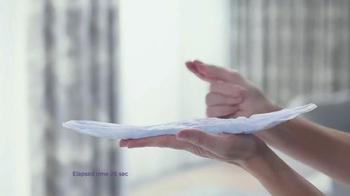 Always Discreet TV Spot, 'Absorbent Core' - Thumbnail 8