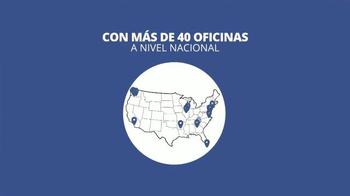 USA Vein Clinics TV Spot, 'Soluciones sin cirugía' [Spanish]
