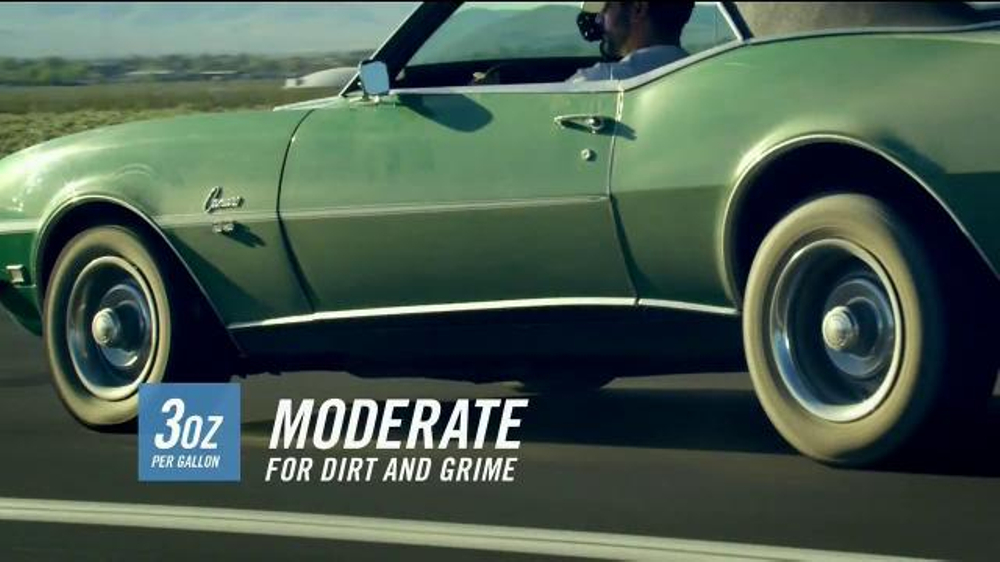 Turtle Wax M A X Power Car Wash Tv Commercial Moderate To Xtreme