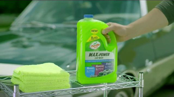 Turtle Wax M.A.X.- Power Car Wash TV Spot, 'Moderate to Xtreme' - Thumbnail 9