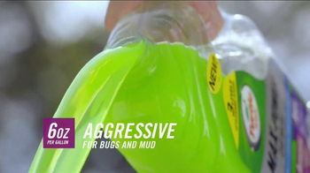 Turtle Wax M.A.X.- Power Car Wash TV Spot, 'Moderate to Xtreme' - Thumbnail 5