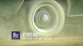 Turtle Wax M.A.X.- Power Car Wash TV Spot, 'Moderate to Xtreme' - Thumbnail 7