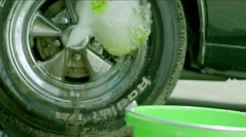 Turtle Wax M.A.X.- Power Car Wash TV Spot, 'Moderate to Xtreme' - Thumbnail 8