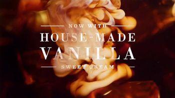 Starbucks Cold Brew Coffee TV Spot, 'Vanilla Sweet Cream'