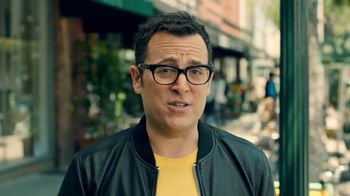 Sprint TV Spot, 'Paul Switched' - 11217 commercial airings