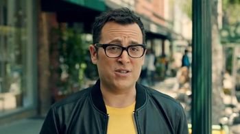 Sprint TV Spot, \'Paul Switched\'