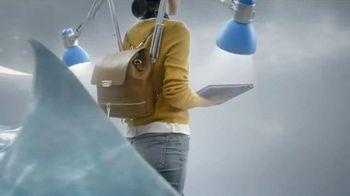 Dell Inspiron 2-in-1 TV Spot, 'Multitasking Double Major' - Thumbnail 3