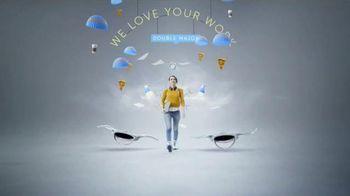 Dell Inspiron 2-in-1 TV Spot, 'Multitasking Double Major' - Thumbnail 5